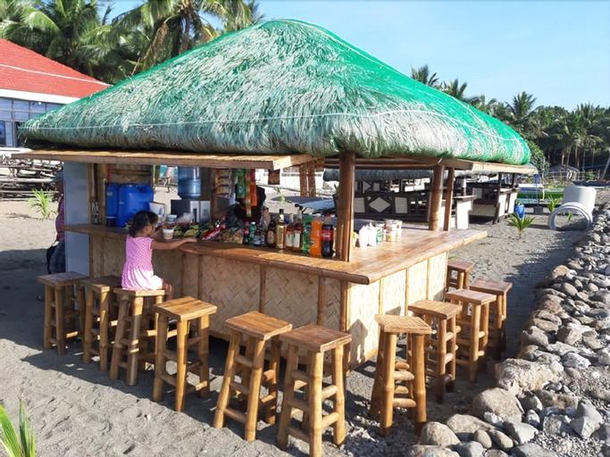 Appleton Little Paradise Beach Resort, Real