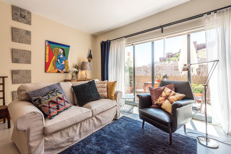 Varanda do Castelo Charming Apartment, Silves