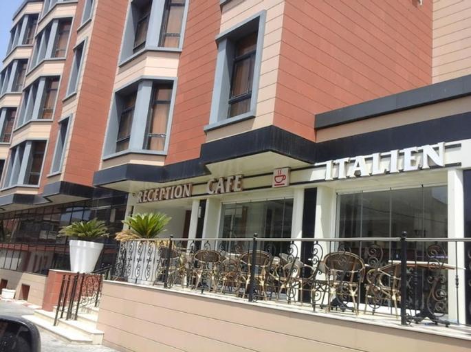 Hotel Dar El Aaz Jijel, Jijel