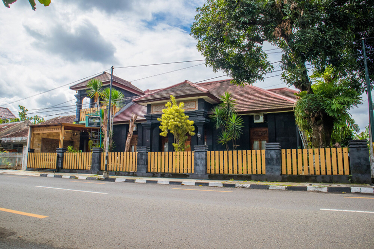 BaliOmah Guest House, Yogyakarta