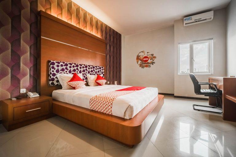 Grand Darussalam Syariah Hotel, Medan
