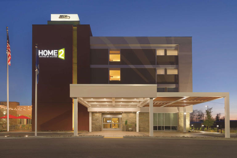 Home2 Suites by Hilton Bellingham Airport, Whatcom
