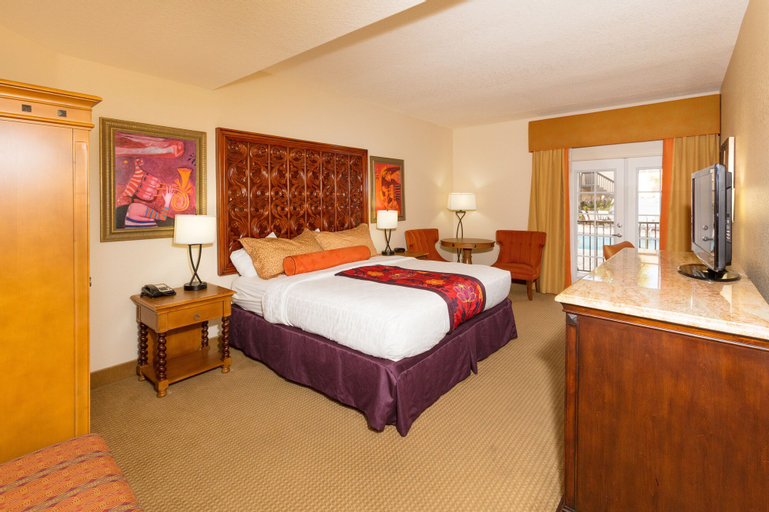Castillo Real, Ascend Hotel Collection, Saint Johns