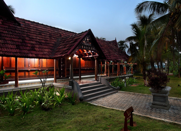 Vasundhara Sarovar Premiere, Alappuzha