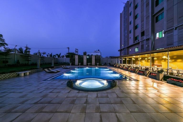 Eastin Easy Aishwarya Talegaon, Pune