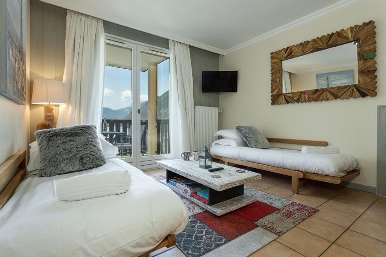 Apartment Aiglons, Haute-Savoie