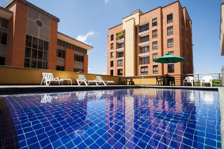 Armenia Hotel SA, Circasia