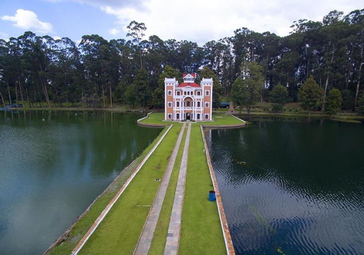 Hotel Misión Grand Ex-Hacienda de Chautla, San Salvador el Verde