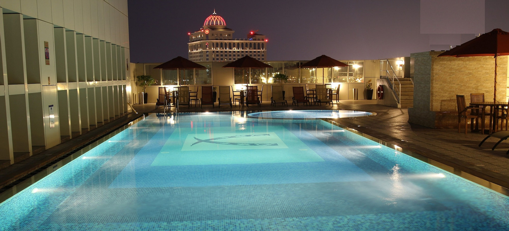 Ivory Grand Hotel Apartments,