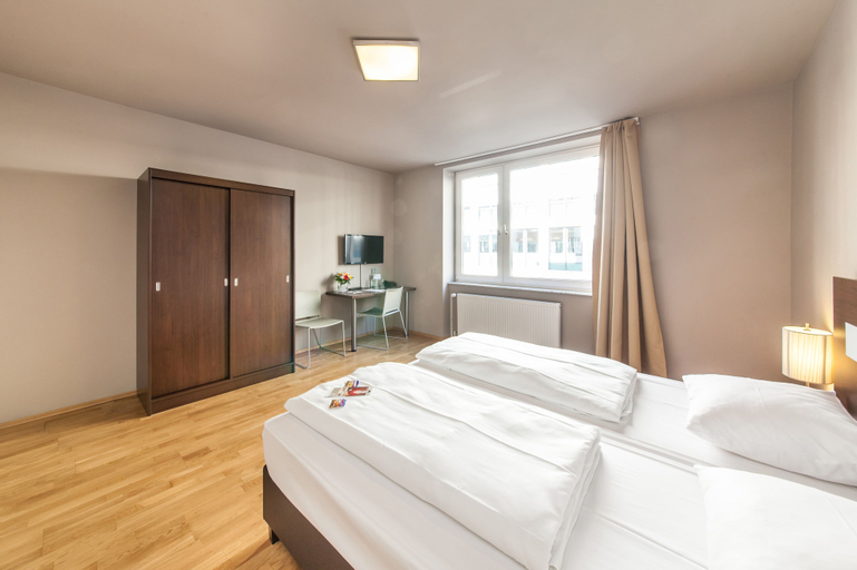 Novum Hotel City Stay Frankfurt, Frankfurt am Main
