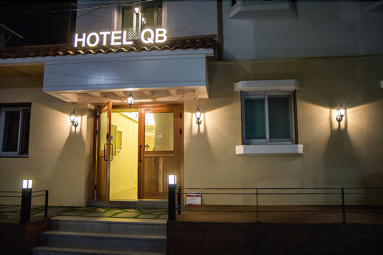 Hotel QB Seoul Dongdaemun, Seongbuk