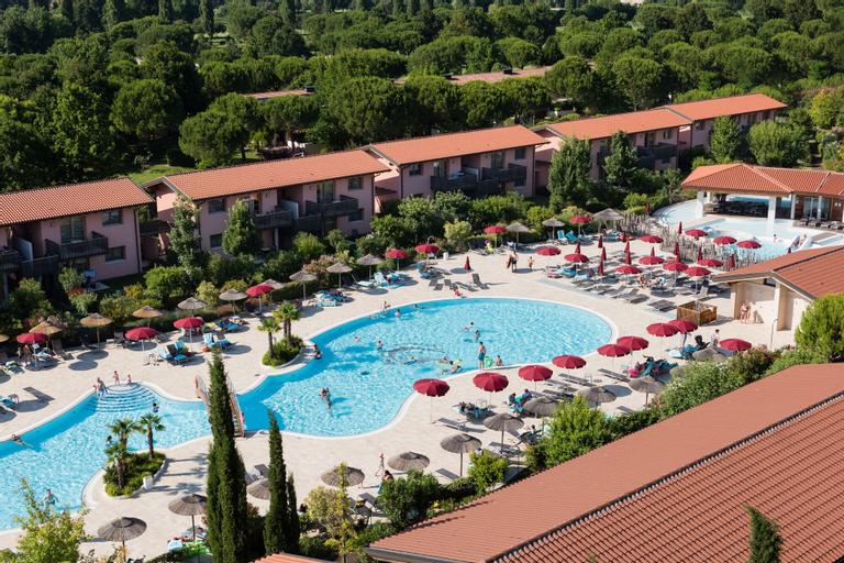Green Village Resort, Udine