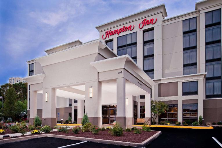 Hampton Inn by Hilton Shelton, Fairfield