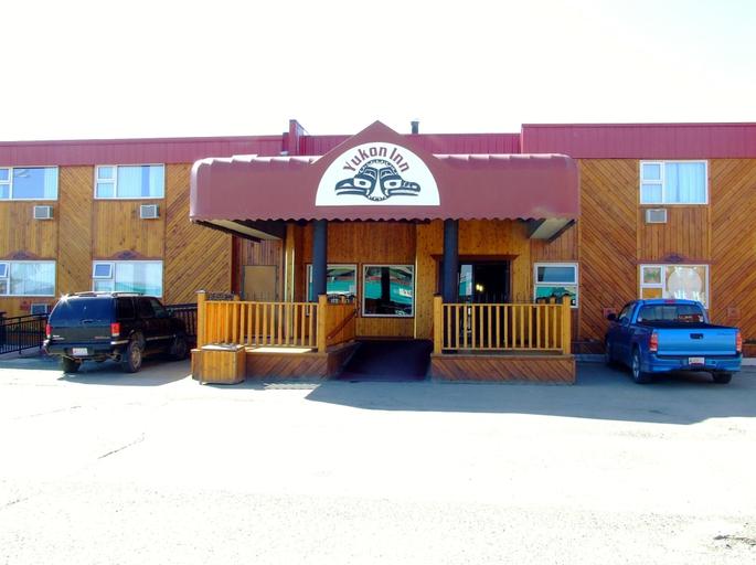 Yukon Inn, Yukon