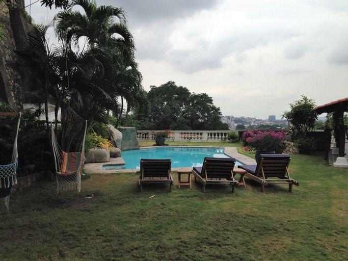 Nazu House Bed & Breakfast, Guayaquil