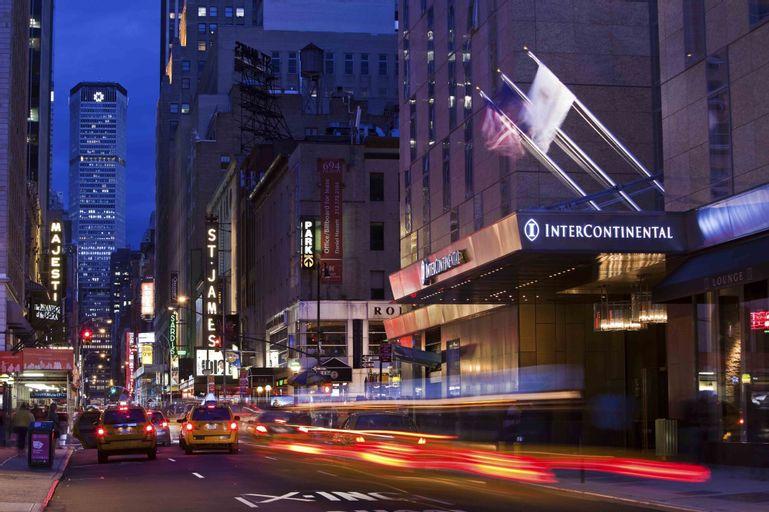 InterContinental - New York Times Square, New York