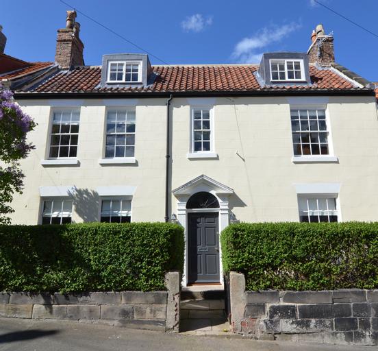 Stewart House B&B, North Yorkshire