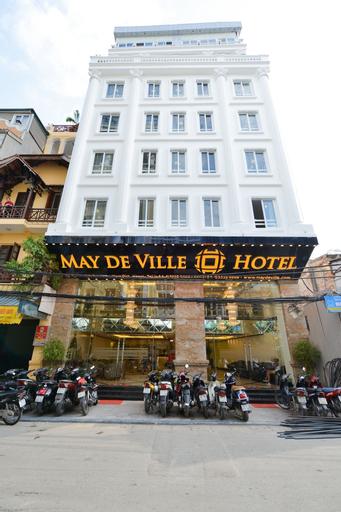 May de Ville Old Quarter, Hoàn Kiếm