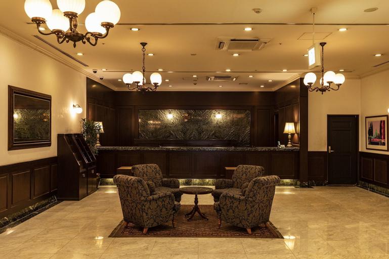 Plaza Hotel Premier, Fukuoka