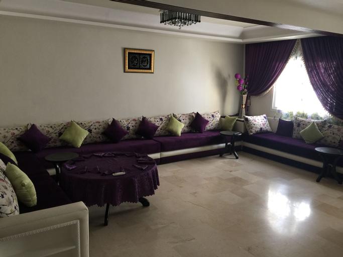 Appartement de Luxe Wilaya Tetouan, Tétouan