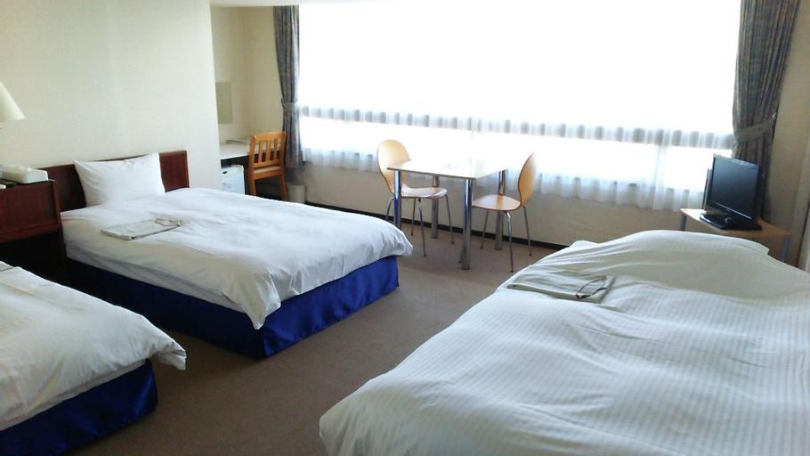 Hotel Town Center, Kōchi