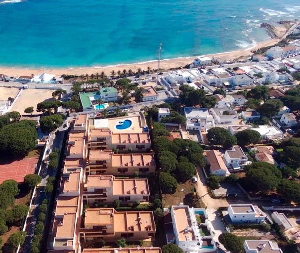 Caños Costa, Cádiz
