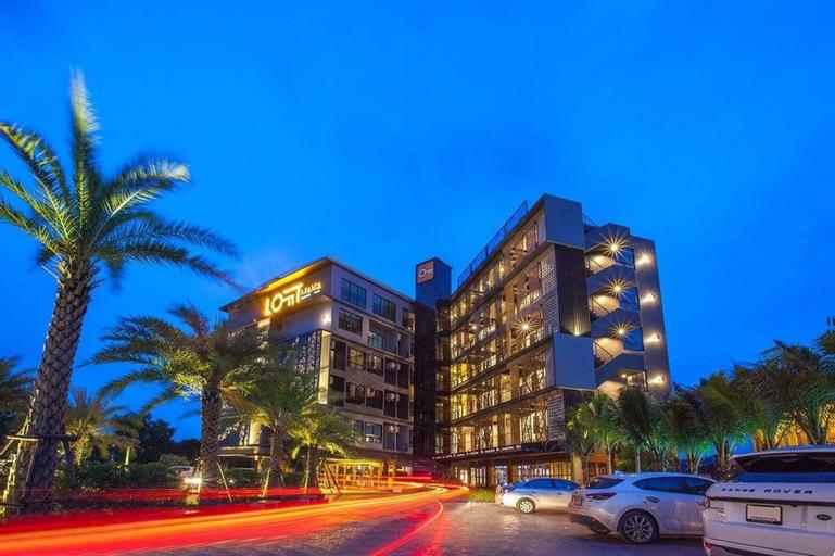 Loftmania Boutique Hotel, Muang Chumphon