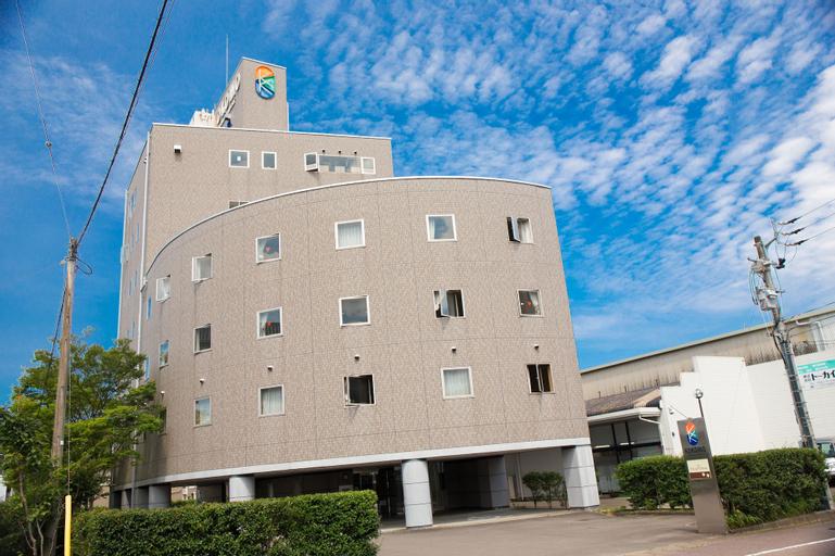 Hotel Kokomo, Shimanto City
