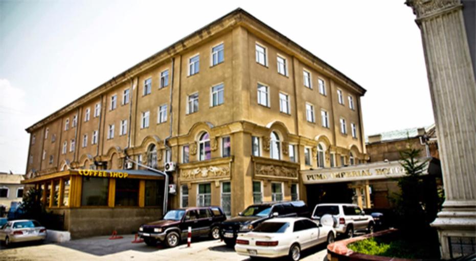 PUMA IMPERIAL HOTEL, Ulan Bator