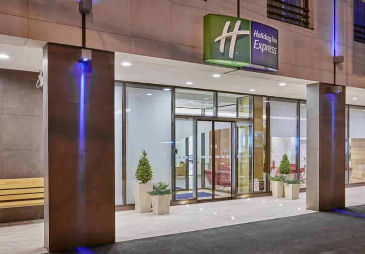 Holiday Inn Express Belgrade - City, Palilula