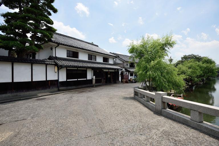 RYOKAN KURASHIKI, Kurashiki