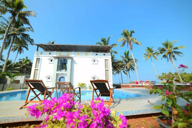 Magnolia Guest House, Thiruvananthapuram