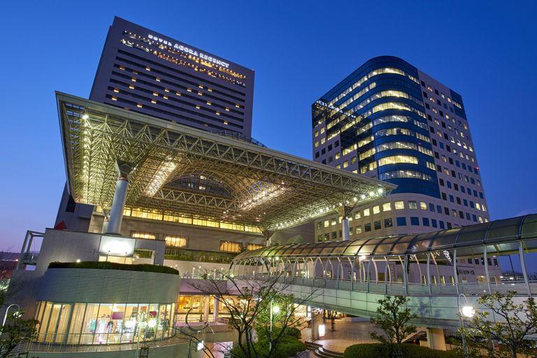 Hotel Agora Regency Osaka Sakai, Sakai