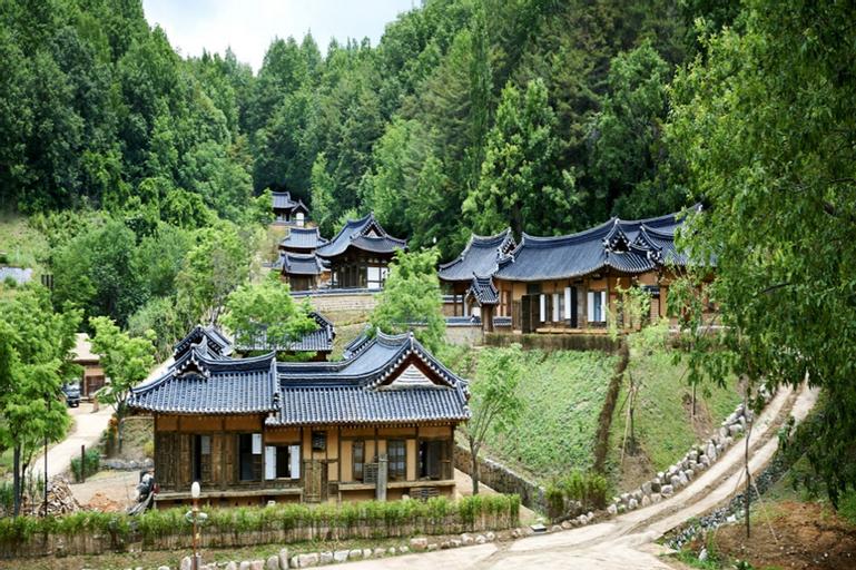 Andong Gurume Resort, Andong