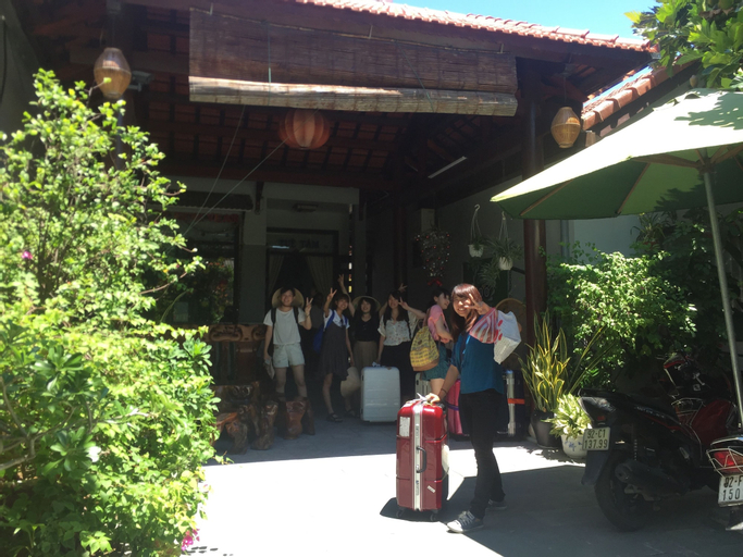 Tue Tam Villa, Hội An