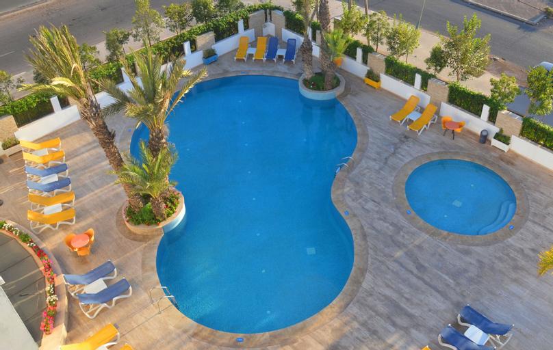 Atlantic Palm Beach, Agadir-Ida ou Tanane