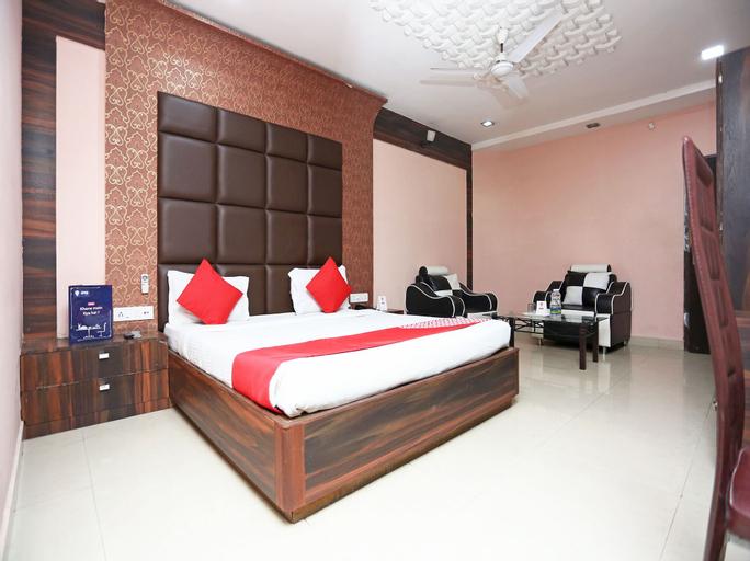 OYO 4127 Hotel City Pulse, Raipur