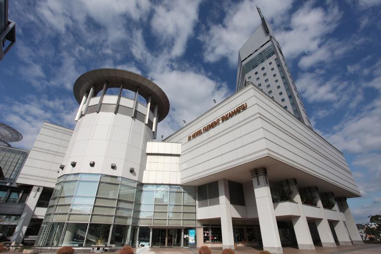 JR Hotel Clement Takamatsu, Takamatsu
