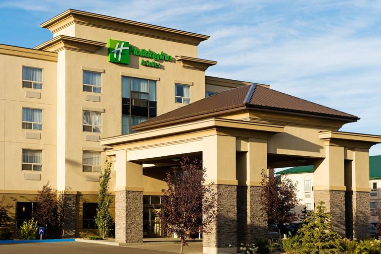 Holiday Inn Hotel & Suites Lloydminster, an IHG Hotel, Division No. 10