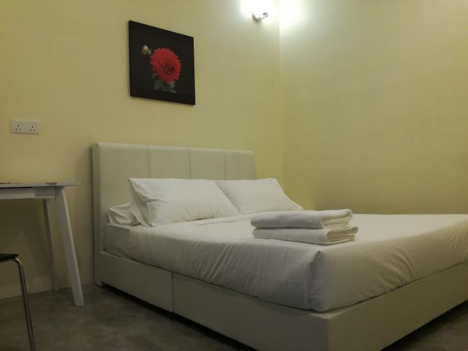 Hotel Pangkor Mutiara, Manjung