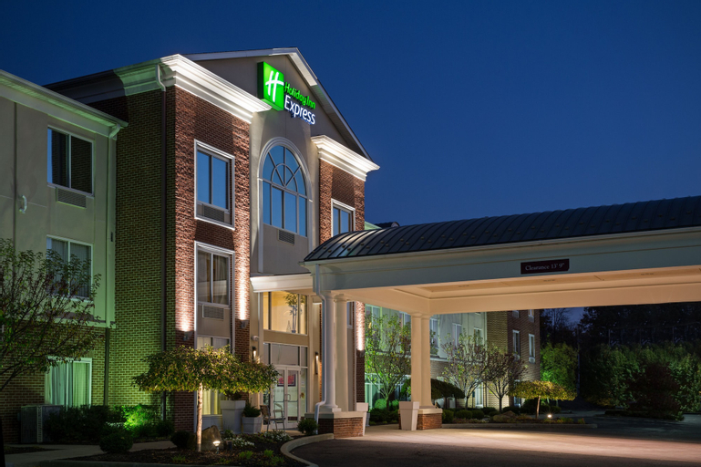 Holiday Inn Express Hotel & Suites Youngstown North-Warren/Niles, Trumbull