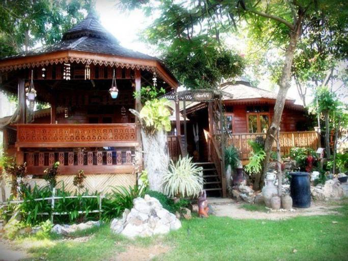 Sabaijit Resort, K. Sam Roi Yot