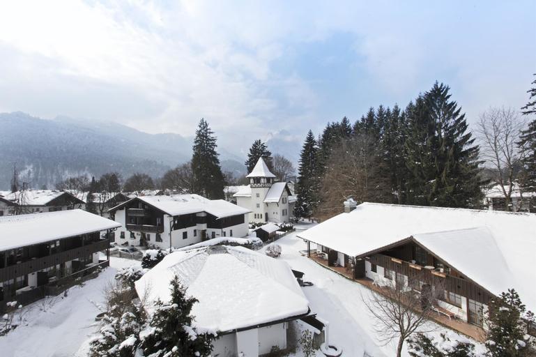 H+ Hotel Alpina Garmisch-Partenkirchen, Garmisch-Partenkirchen