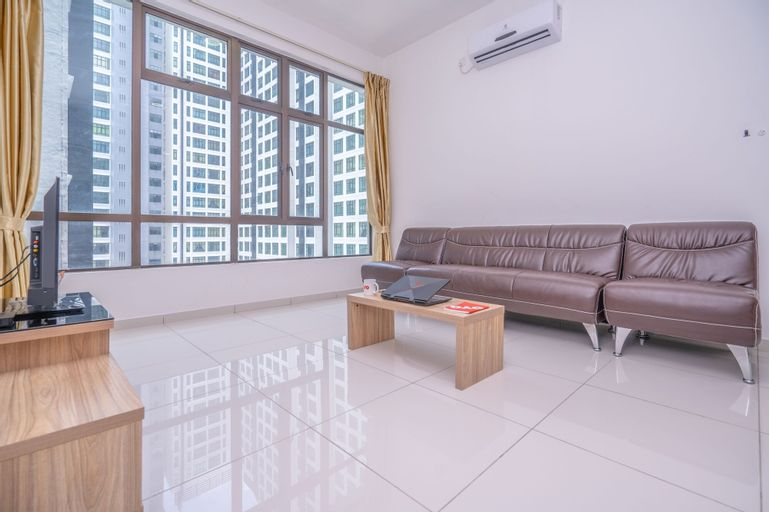 OYO Home 89458 Amazing 2br D'summit, Johor Bahru