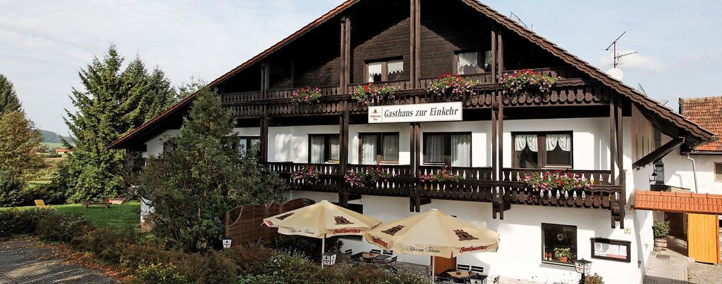 Gasthaus Zur Einkehr, Freyung-Grafenau