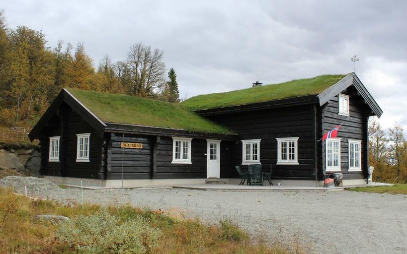 Blazerbu - Cabin for 8 persons - Hol, Hol