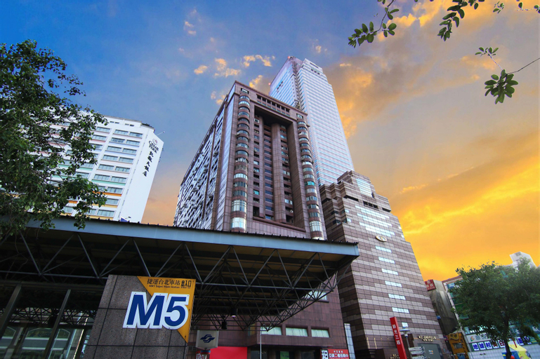 Taipei AP H Imperial, Taipei City
