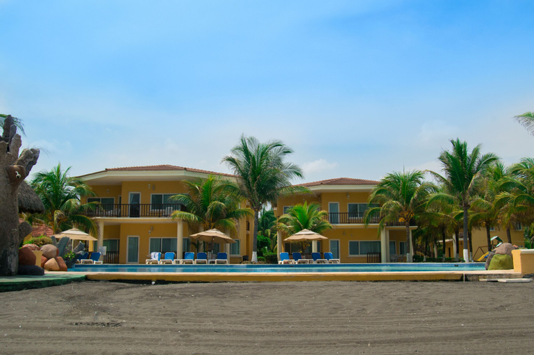 Hotel Cayman Suites, Taxisco
