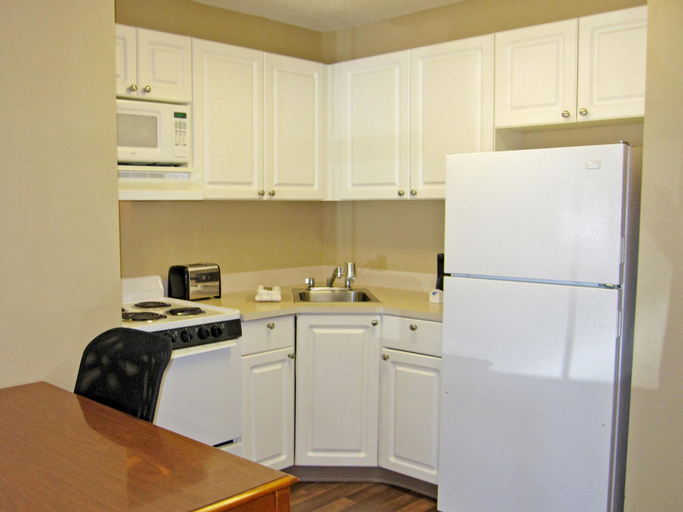 Extended Stay America Suites Washington DC Gaithersburg S, Montgomery