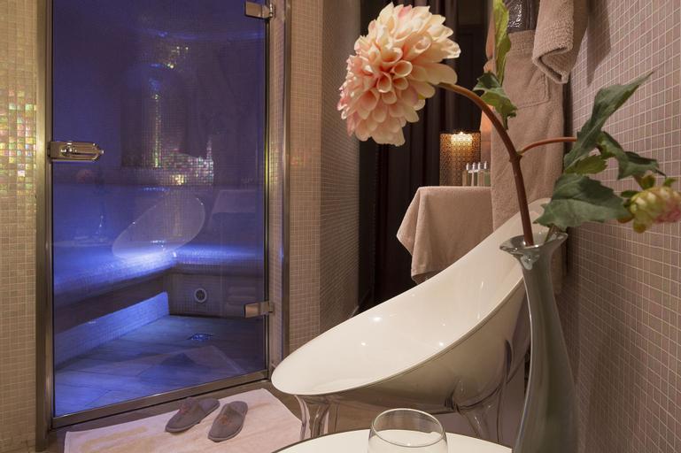 Hotel Le Six, Paris